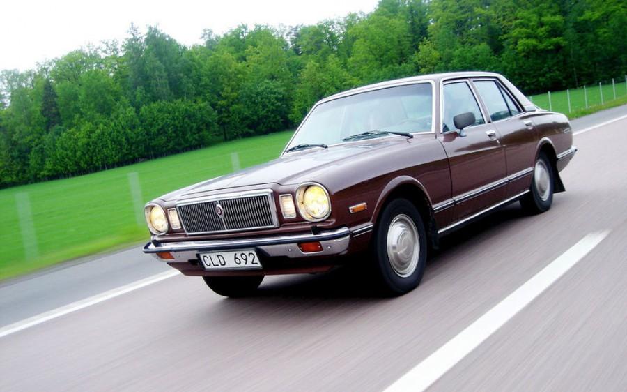 Toyota Cressida седан, 1979–1980, X30 [рестайлинг] - отзывы, фото и характеристики на Car.ru