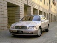 Toyota Crown Majesta, S140, Хардтоп, 1991–1995