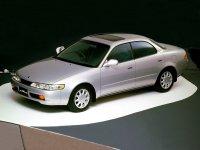 Toyota Corolla Ceres, E100, Хардтоп, 1992–1994