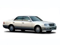Toyota Crown, S150, Jdm хардтоп, 1995–1997
