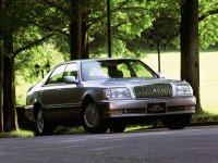Toyota Crown Majesta, S150, Хардтоп, 1995–1997
