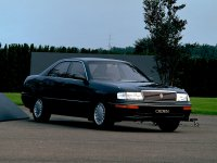 Toyota Crown, S140, Jdm хардтоп, 1991–1993