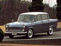 Toyota Corona, T20, Седан, 1960–1964