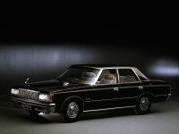 Toyota Crown, S110, Jdm хардтоп 4-дв., 1979–1982