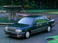 Toyota Crown, S150 [рестайлинг], Jdm хардтоп, 1997–2001