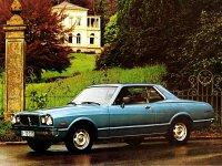 Toyota Cressida, X30, Купе, 1977–1978
