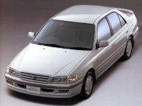 Toyota Corona, T210, Premio седан, 1997–2001