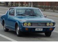 Toyota Crown, S60, Хардтоп, 1971–1973