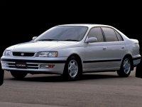 Toyota Corona, T190, Седан, 1992–1998
