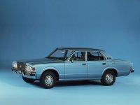 Toyota Crown, S80, Седан, 1974–1978