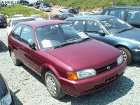 Toyota Corsa, 4 поколение, Хетчбэк, 1990–1994