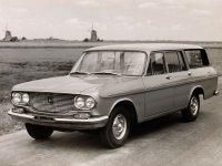 Toyota Crown, S40, Универсал, 1962–1967