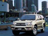 Toyota Hilux Surf, 3 поколение, Внедорожник, 1995–2002