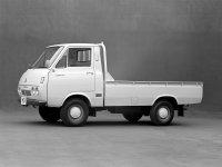 Toyota Hiace, H10, Борт