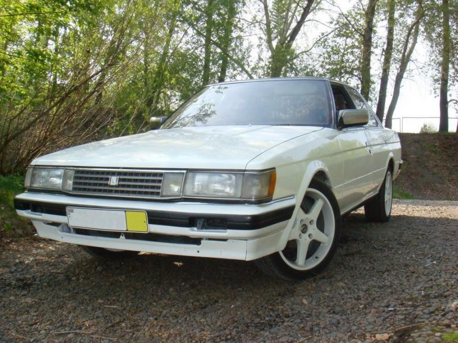Toyota Mark II седан, 1984–1997, X70 - отзывы, фото и характеристики на Car.ru