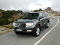 Toyota Land Cruiser, J200, Внедорожник, 2007–2012