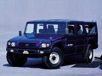 Toyota Mega Cruiser, BXD20, Внедорожник, 1995–2001