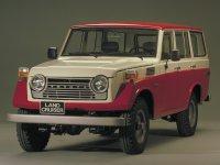 Toyota Land Cruiser, J40/J50, Fj56v внедорожник 5-дв., 1960–1984