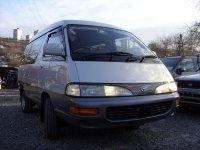 Toyota Lite Ace, 4 поколение, Минивэн, 1992–1996