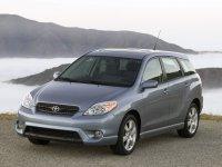 Toyota Matrix, 1 поколение, Хетчбэк 5-дв., 2003–2008