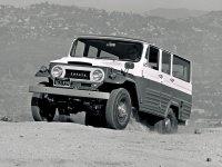 Toyota Land Cruiser, J40/J50, Fj45v внедорожник 5-дв., 1960–1984