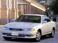 Toyota Mark II, X90, Седан, 1992–1996