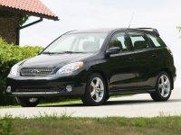 Toyota Matrix, 1 поколение, Trd хетчбэк 5-дв., 2003–2008