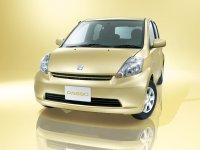 Toyota Passo, 1 поколение, Хетчбэк, 2004–2010