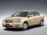 Toyota Premio, 1 поколение [рестайлинг], Седан