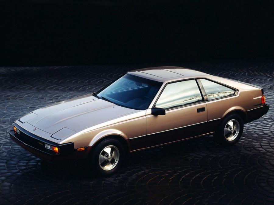 Toyota Supra купе, 1982–1983, Mark II - отзывы, фото и характеристики на Car.ru