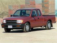 Toyota Tacoma, 1 поколение [рестайлинг], Xtracab пикап 2-дв., 1998–2000