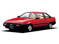 Toyota Sprinter Trueno, AE85/AE86, Купе, 1983–1987