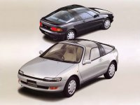Toyota Sera, 1 поколение, Купе, 1990–1995