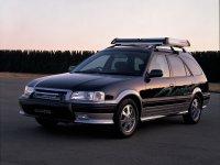Toyota Sprinter Carib, 1 поколение, Универсал, 1995–2001