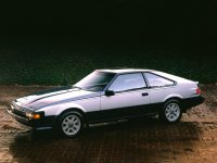 Toyota Supra, Mark II [рестайлинг], Купе, 1984–1986