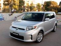 Toyota Rukus, 1 поколение, Минивэн, 2011–2016