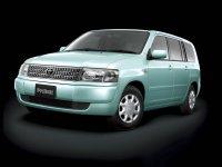 Toyota Probox, 1 поколение, Универсал, 2002–2016