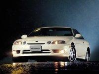 Toyota Soarer, Z30 [рестайлинг], Купе, 1996–2001