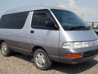 Toyota Town Ace, 3 поколение, Минивэн, 1992–1996