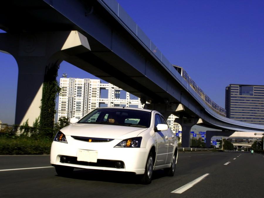 Toyota WiLL VS хетчбэк, 2001–2004, 1 поколение - отзывы, фото и характеристики на Car.ru