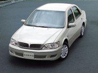 Toyota Vista, V50, Седан, 1998–2003