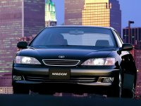 Toyota Windom, MCV20 [рестайлинг], Седан, 1999–2001