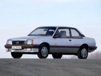 Opel Ascona, 3 поколение [рестайлинг], Седан 2-дв.