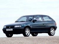 Opel Astra, F, Хетчбэк, 1991–1994