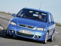 Opel Astra, G, Opc хетчбэк 3-дв., 1998–2009