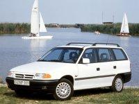 Opel Astra, F, Универсал, 1991–1994