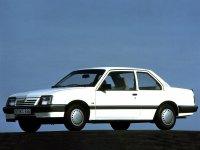 Opel Ascona, 3 поколение [2-й рестайлинг], Седан 2-дв.