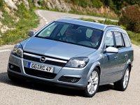 Opel Astra, H, Универсал, 2004–2011