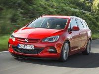 Opel Astra, J [рестайлинг], Biturbo sports tourer универсал 5-дв., 2012–2016