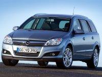 Opel Astra, Family/H [рестайлинг], Универсал, 2007–2015